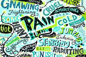 pain psyodelic
