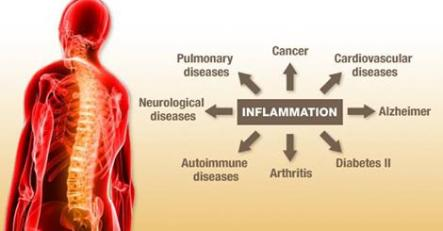 inflammation and disease